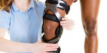 Importância da fisioterapia traumo-ortopédica